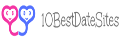 10bestdatesites.com Logo